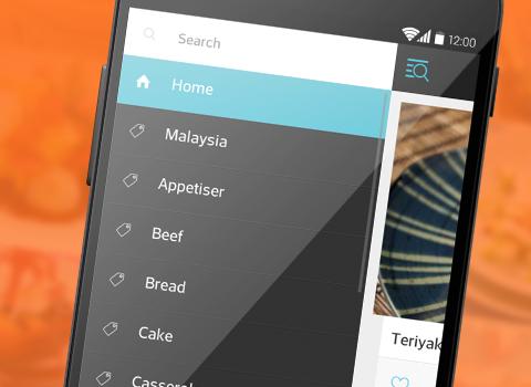 Recipes by mobile9 Ekran Görüntüleri - 2