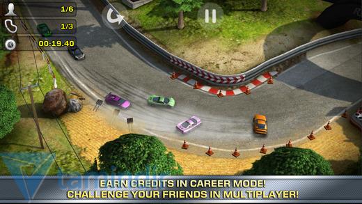Reckless Racing 2 Ekran Görüntüleri - 4