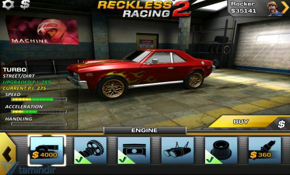 Reckless Racing 2 Ekran Görüntüleri - 2