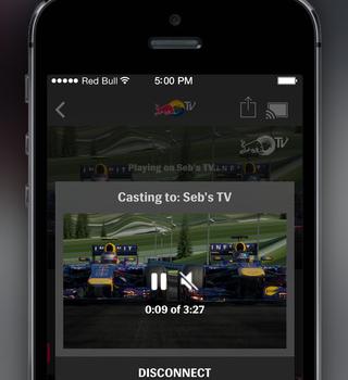 Red Bull TV Ekran Görüntüleri - 1