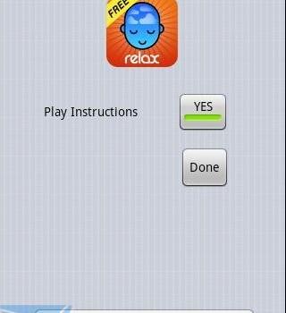 Relax with Andrew Johnson Lite Ekran Görüntüleri - 2