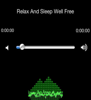 Relax & Sleep by Glenn Harrold Ekran Görüntüleri - 2
