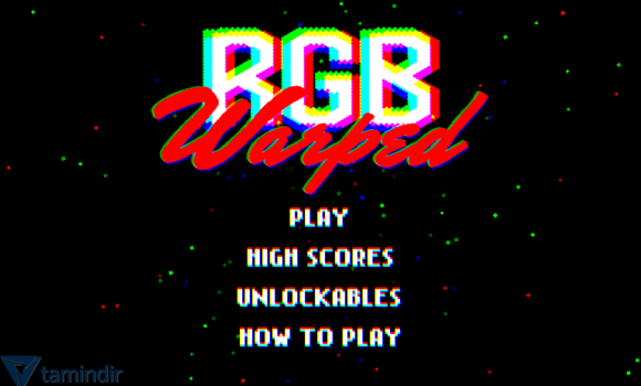 RGB Warped Ekran Görüntüleri - 5