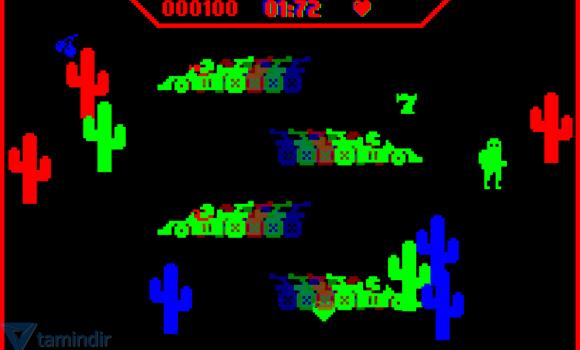 RGB Warped Ekran Görüntüleri - 4