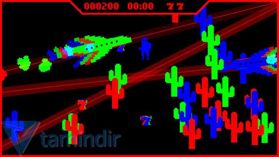 RGB Warped Ekran Görüntüleri - 3