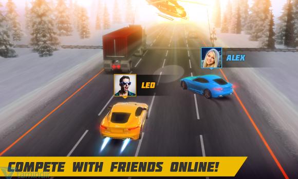 Road Smash 2 Ekran Görüntüleri - 5