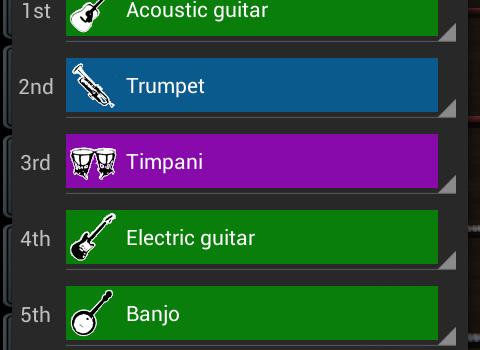 Robotic Guitarist Free Ekran Görüntüleri - 3