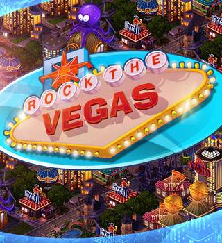 Rock The Vegas Ekran Görüntüleri - 5