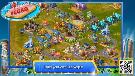 Rock The Vegas Ekran Görüntüleri - 4