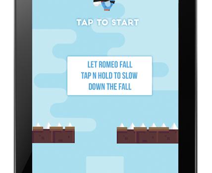 Rocket Romeo Ekran Görüntüleri - 5