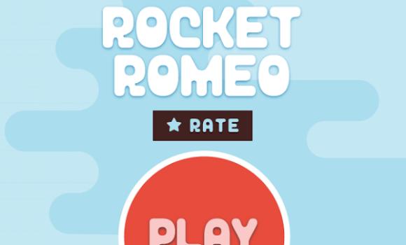 Rocket Romeo Ekran Görüntüleri - 4