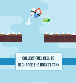 Rocket Romeo Ekran Görüntüleri - 1