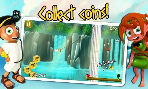 Rope Escape Atlantis Ekran Görüntüleri - 5
