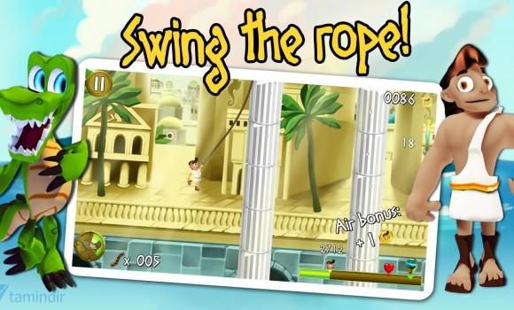Rope Escape Atlantis Ekran Görüntüleri - 4