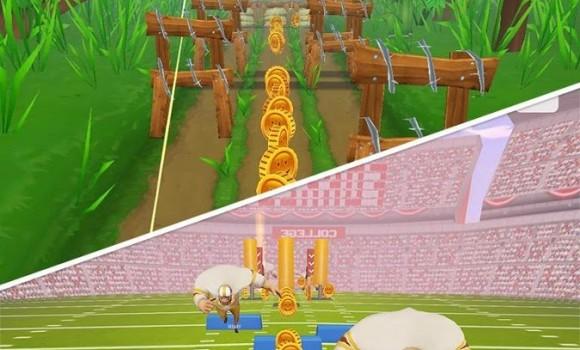 Run Forrest Run Ekran Görüntüleri - 2
