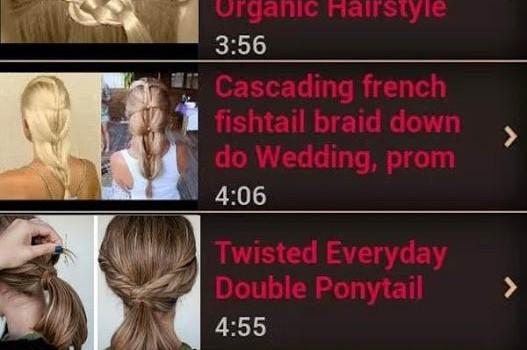 Saçlar - Saç Modeli Ekran Görüntüleri - 3