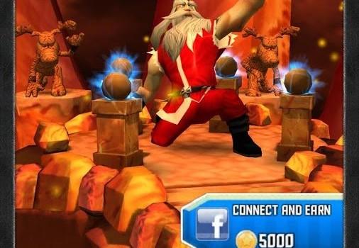 Santa Rockstar Ekran Görüntüleri - 3