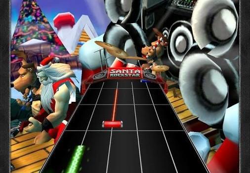 Santa Rockstar Ekran Görüntüleri - 2
