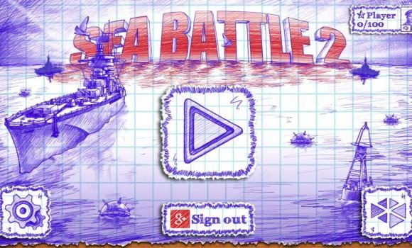 Sea Battle 2 Ekran Görüntüleri - 5