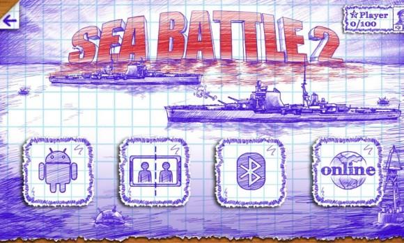 Sea Battle 2 Ekran Görüntüleri - 4
