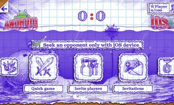 Sea Battle 2 Ekran Görüntüleri - 3