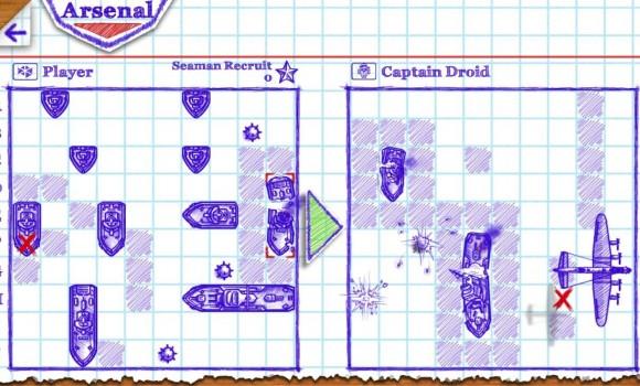 Sea Battle 2 Ekran Görüntüleri - 1