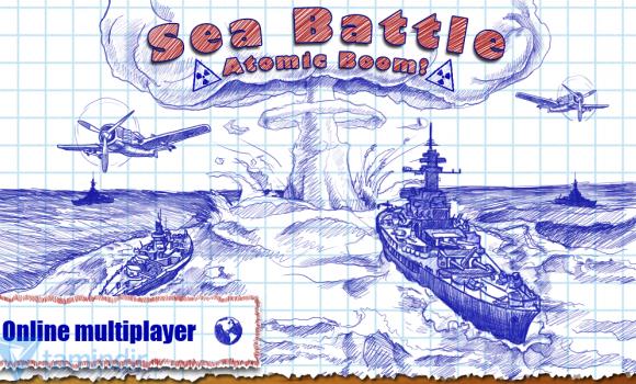 Sea Battle Ekran Görüntüleri - 5