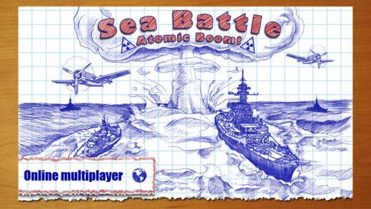 Sea Battle Ekran Görüntüleri - 3