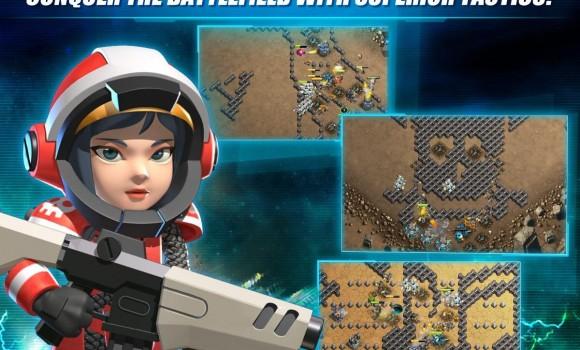 Second Earth Ekran Görüntüleri - 3