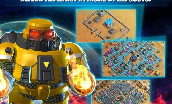 Second Earth Ekran Görüntüleri - 1