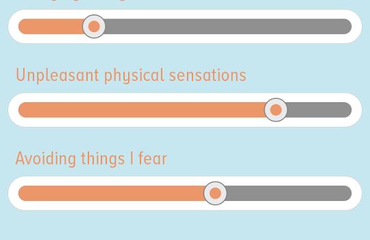 Self-help Anxiety Management Ekran Görüntüleri - 4