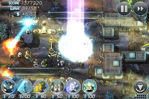 Sentinel 3: Homeworld Ekran Görüntüleri - 4