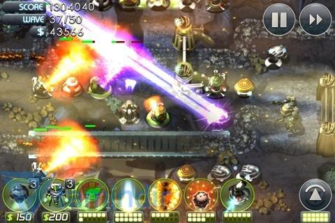 Sentinel 3: Homeworld Ekran Görüntüleri - 2