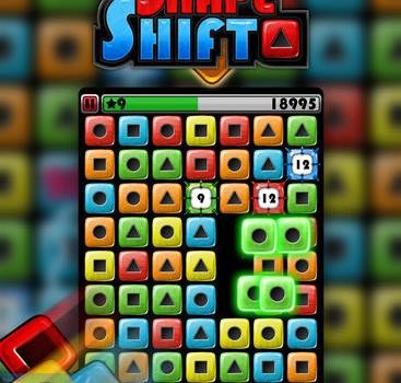 Shape Shift Ekran Görüntüleri - 5