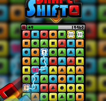 Shape Shift Ekran Görüntüleri - 4