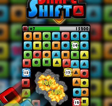 Shape Shift Ekran Görüntüleri - 2