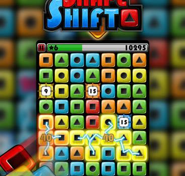 Shape Shift Ekran Görüntüleri - 1