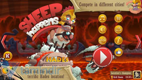 Sheep Happens Ekran Görüntüleri - 4