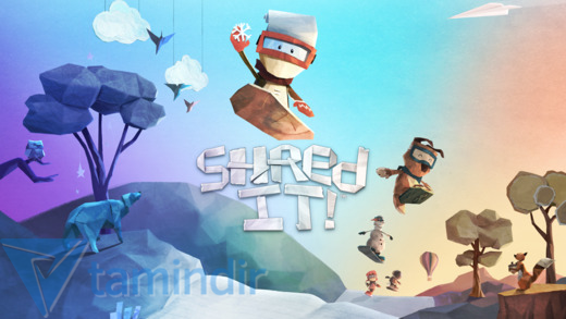 Shred It! Ekran Görüntüleri - 5