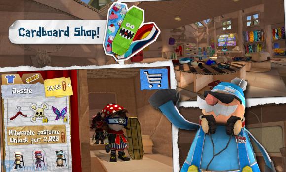 Shred It! Ekran Görüntüleri - 1