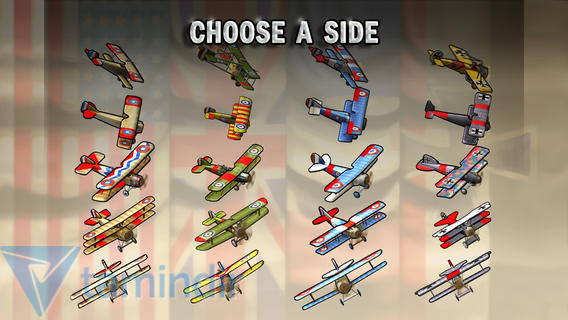 Sid Meier's Ace Patrol Ekran Görüntüleri - 2