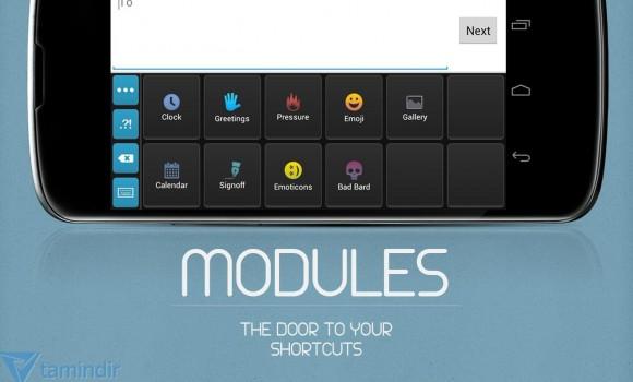 Siine Shortcut Keyboard Ekran Görüntüleri - 4