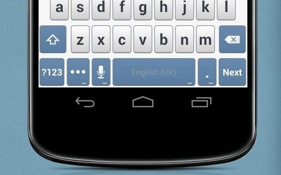 Siine Shortcut Keyboard Ekran Görüntüleri - 1