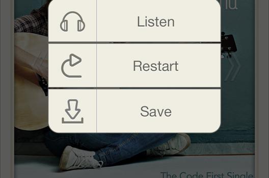 SingPlay Ekran Görüntüleri - 1