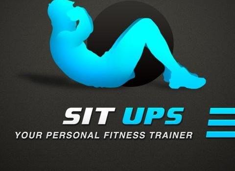 Sit Ups Workout Ekran Görüntüleri - 4