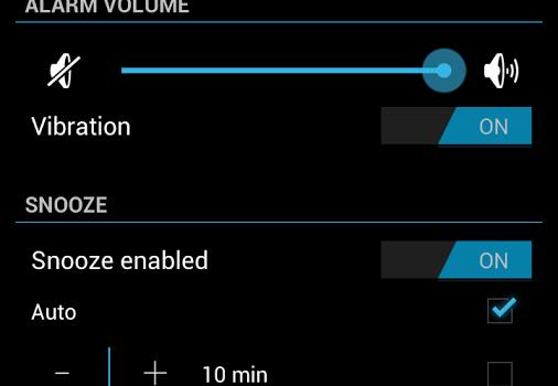 Sleep Time - Alarm Clock Ekran Görüntüleri - 1