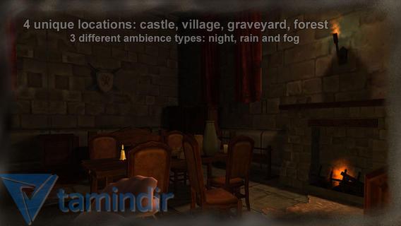 Slender Man Origins Ekran Görüntüleri - 4