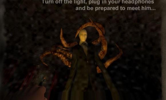 Slender Man Origins Ekran Görüntüleri - 2