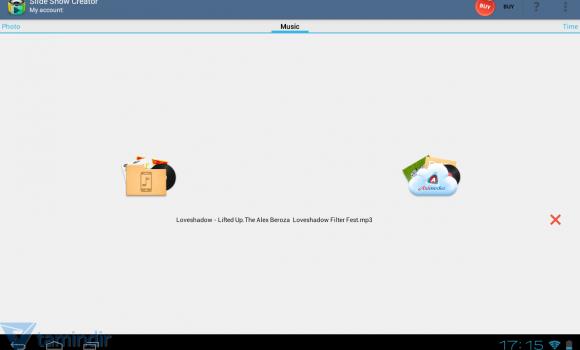 Slide Show Creator Ekran Görüntüleri - 3