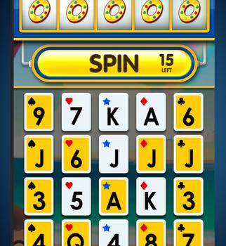Slingo Shuffle Ekran Görüntüleri - 3